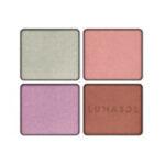 パーソナルカラー16タイプ別コスメ総合サイト「Color Catch」-LUNASOL-アイカラーレーション12