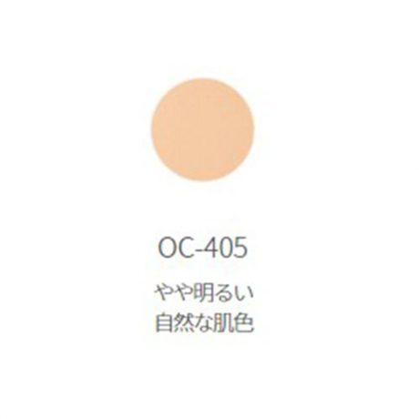 パーソナルカラー16タイプ別コスメ総合サイト「Color Catch」-VISSE フィルタースキンファンデーション OC-405